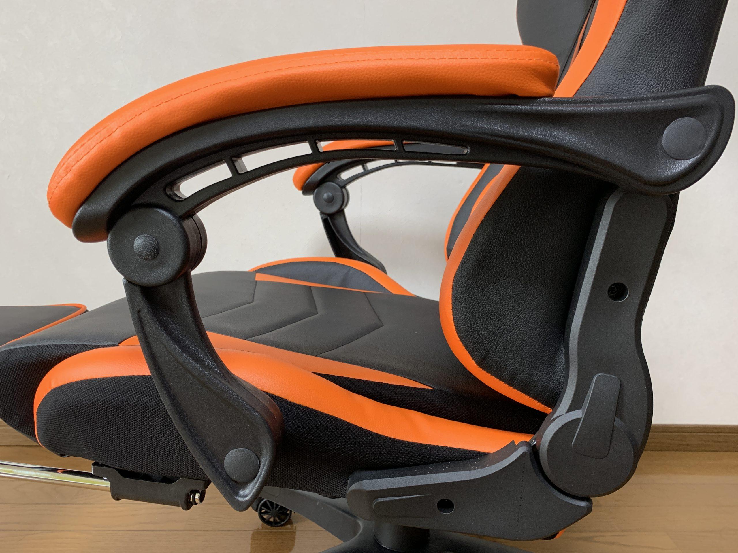 Dowinx ゲーミンチェア 肘置き クッション