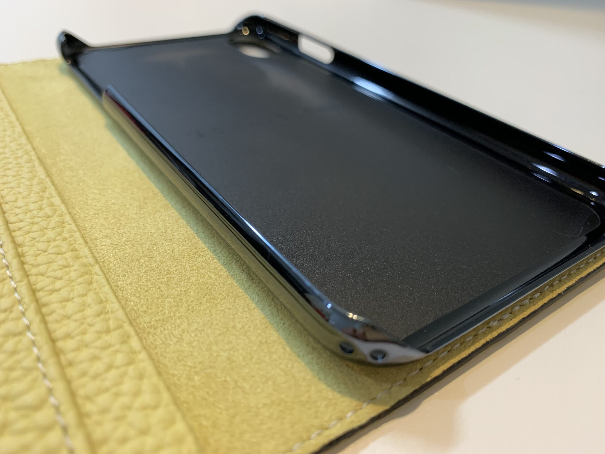 BONAVENTURA iPhone ケース ハードケース